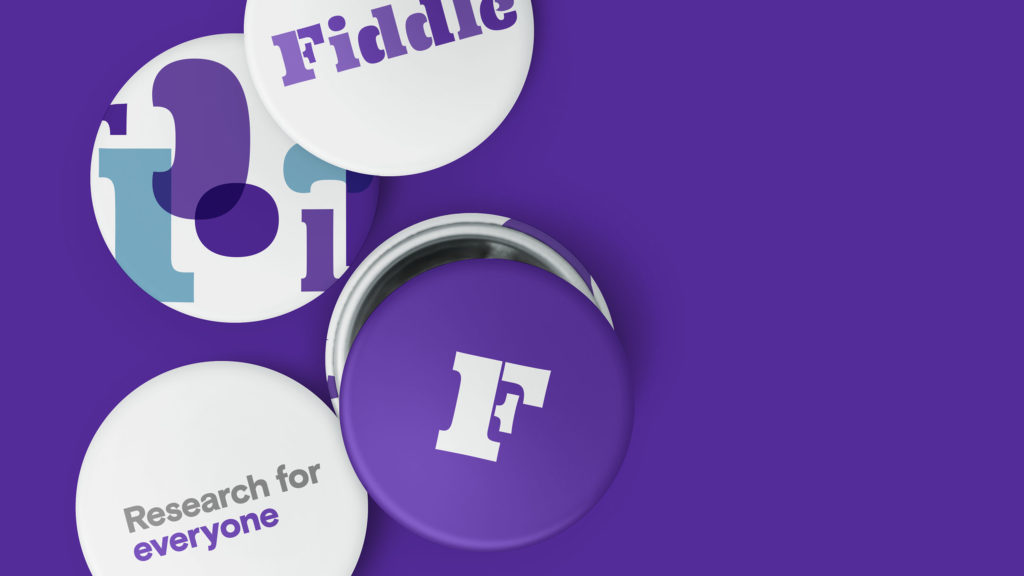 Fiddle buttons