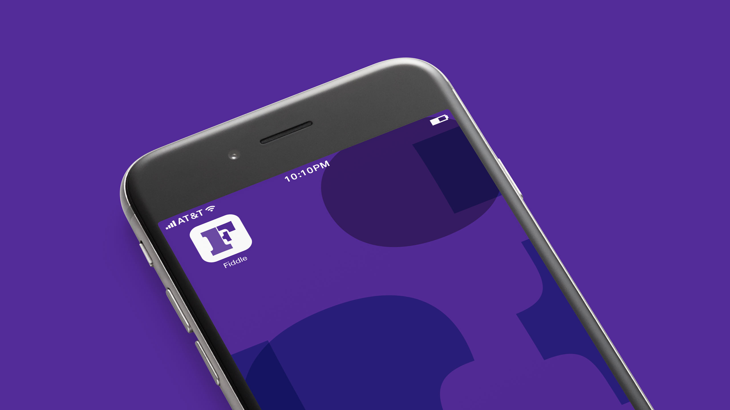 Fiddle iOS icon