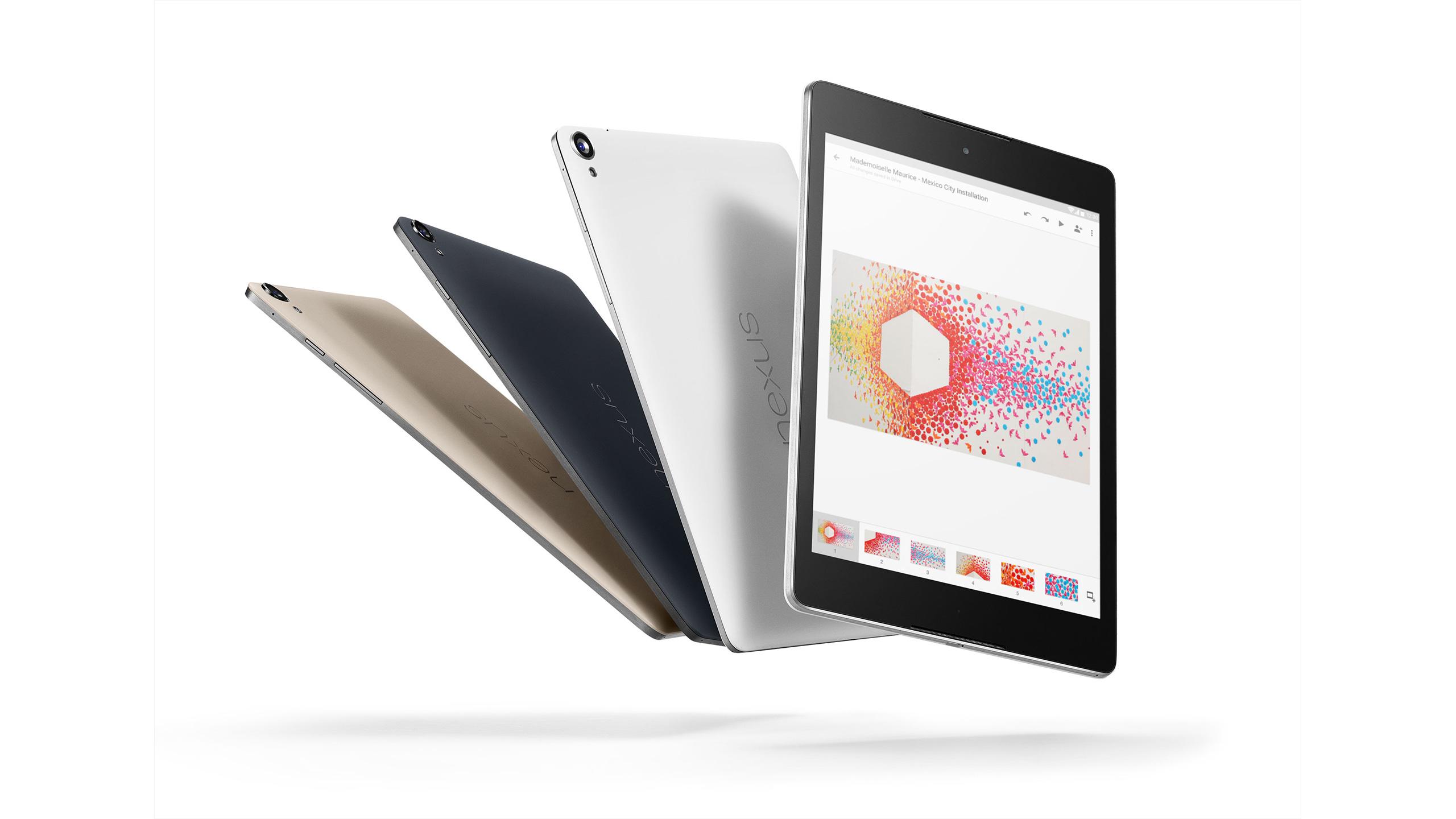 Nexus Tablets