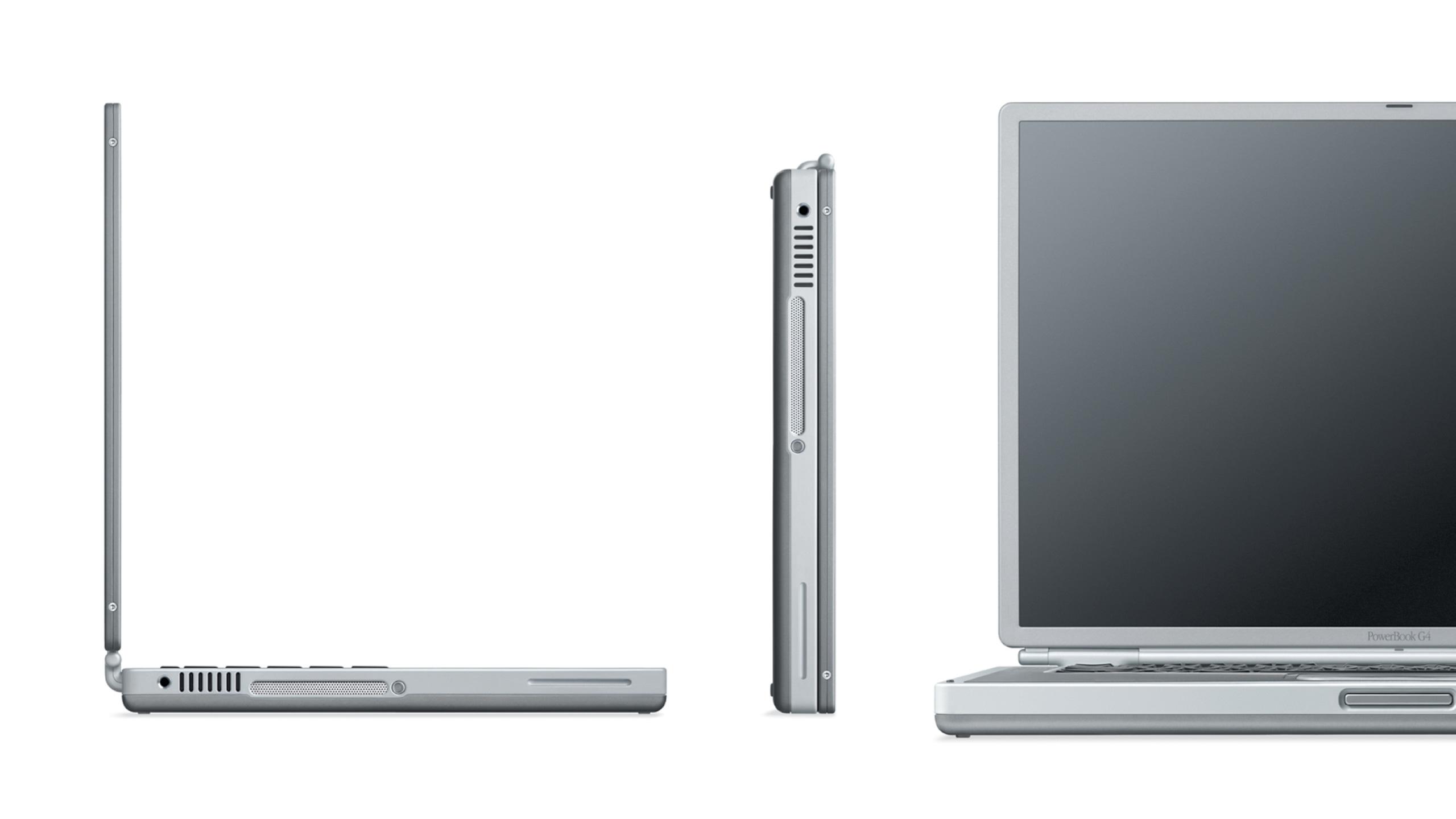 Apple Titanium PowerBook