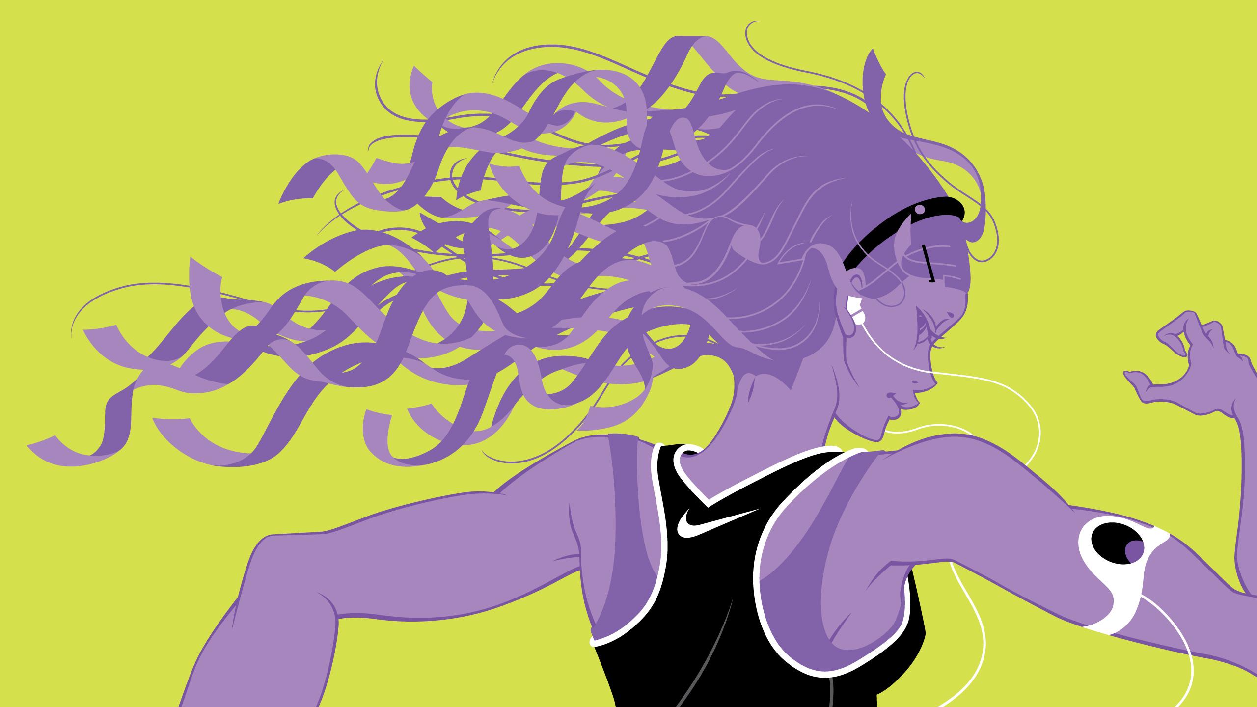 Nike Free hero image