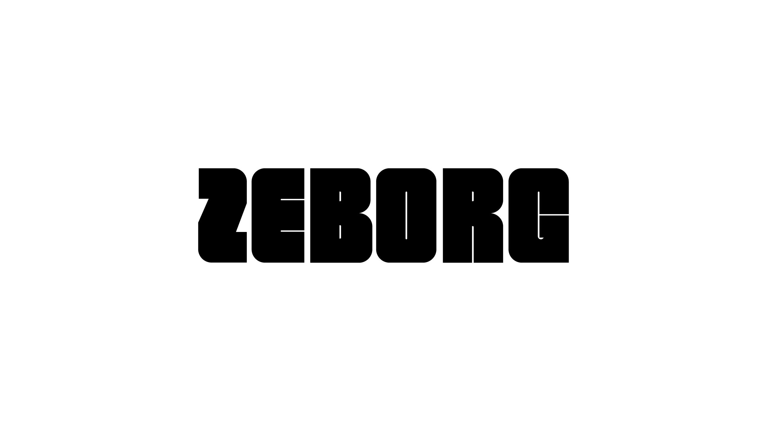 Zeborg logo