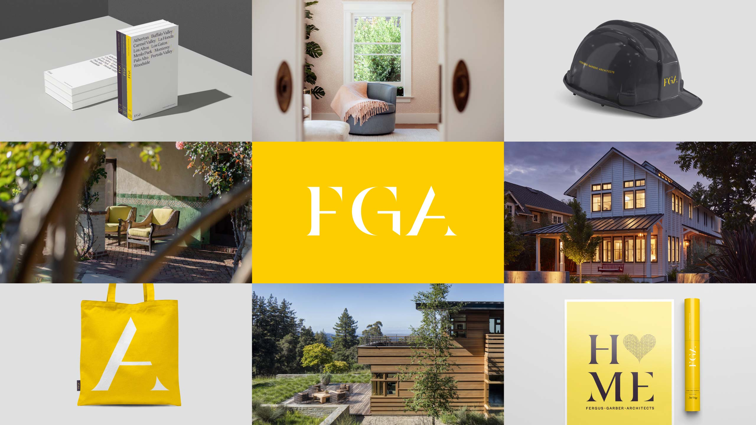 FGA Brand Overview