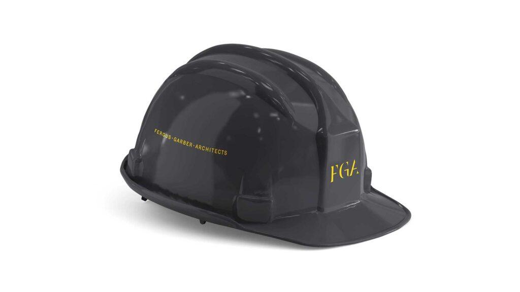 FGA Hard Hat