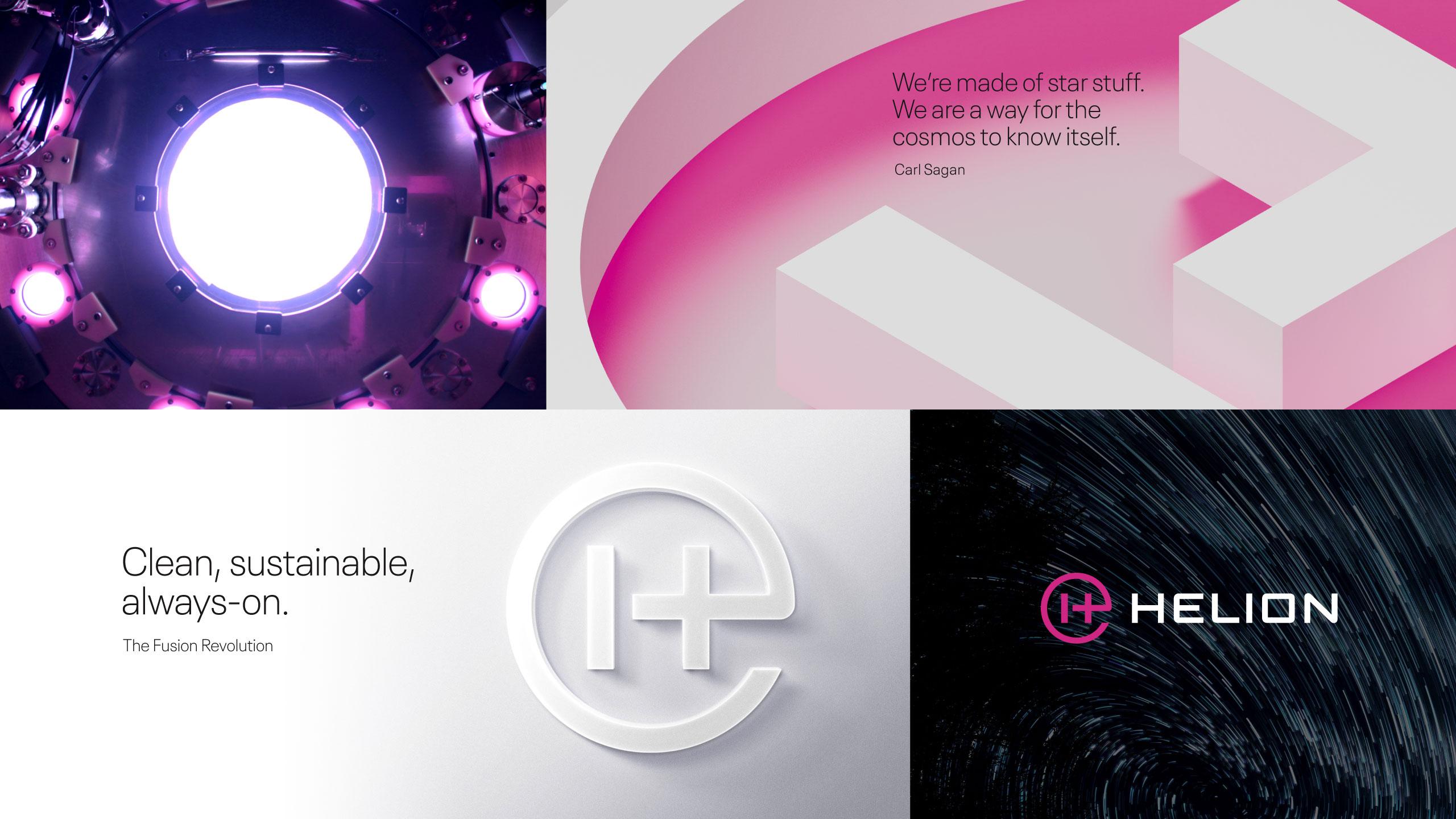 Helion Design System