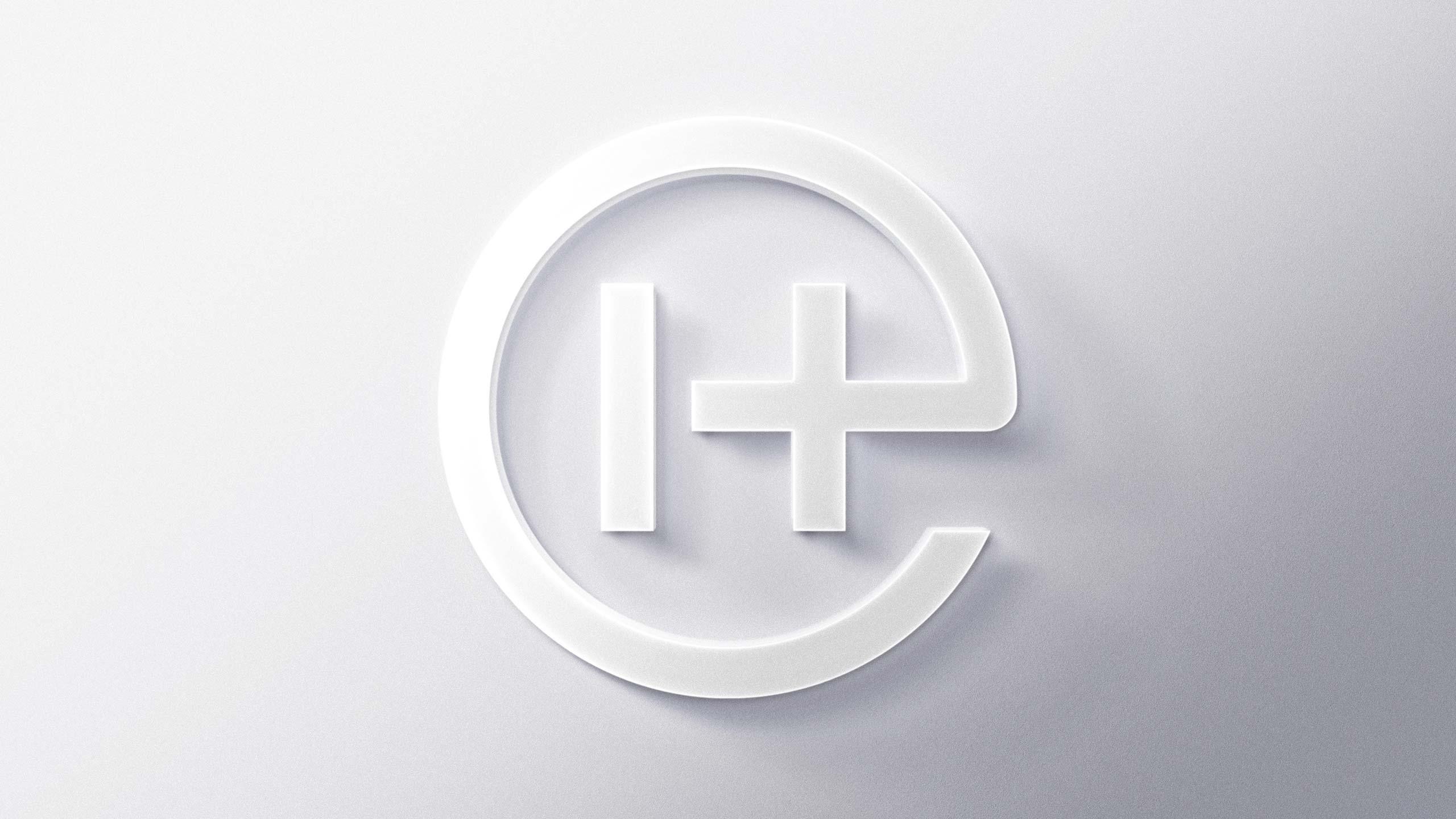 Helion Embossed Logo