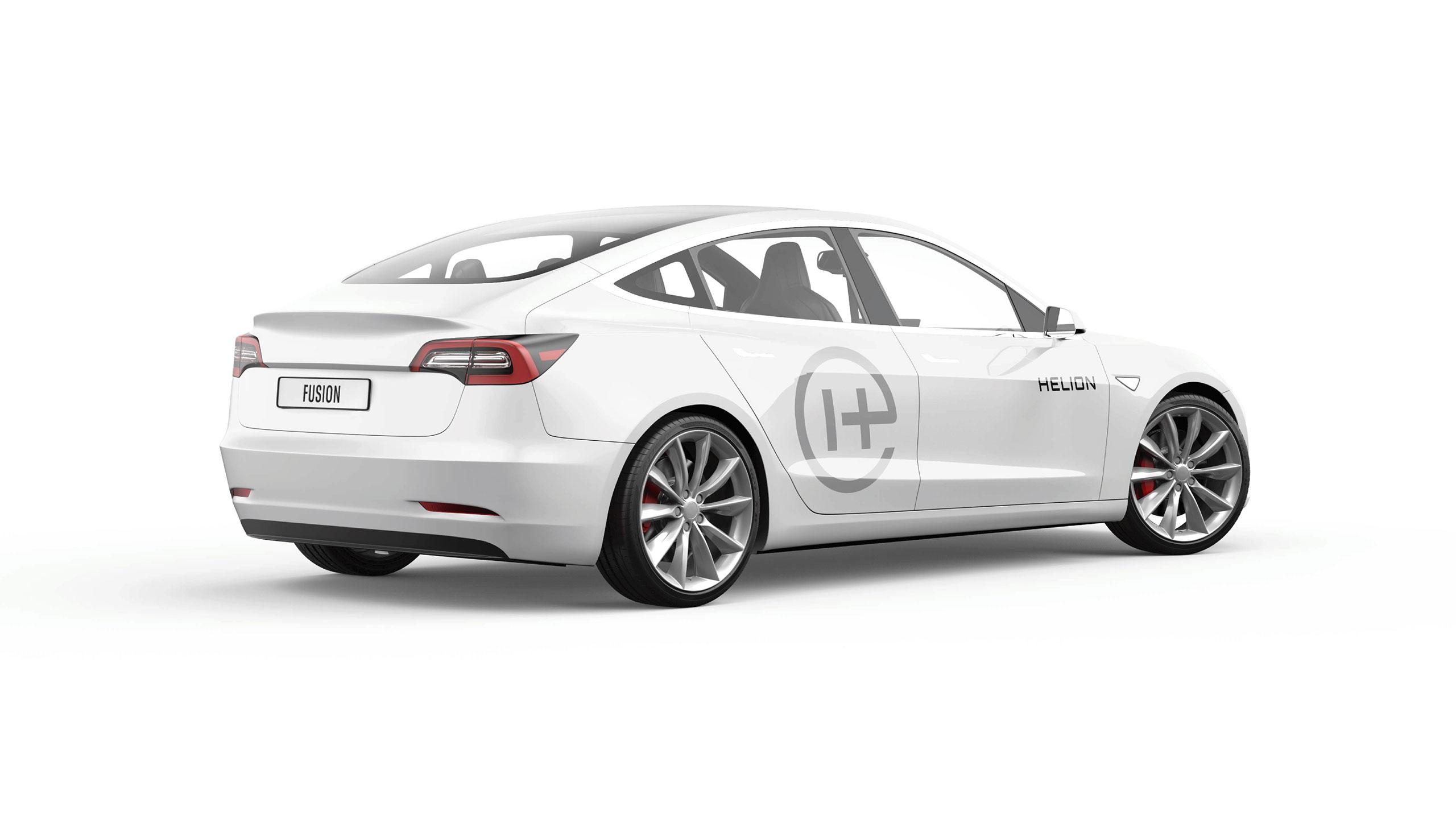 Helion Vehicle